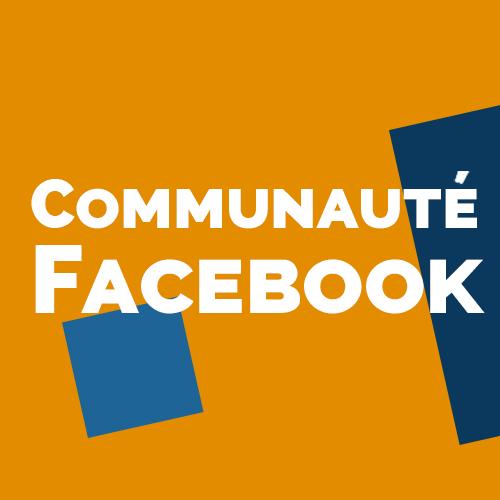 Formation autour des pages Facebook