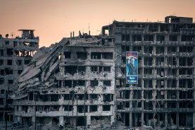 Homs en 2014