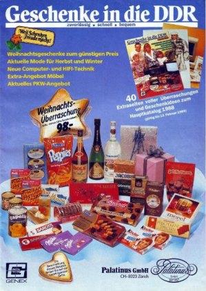 Genex 1988 Cover