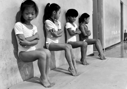 TIEJUN WANG/WORLD PRESS PHOTO