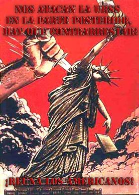 Image de propagande famile espagnole