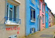 Quartier Saint-Martin