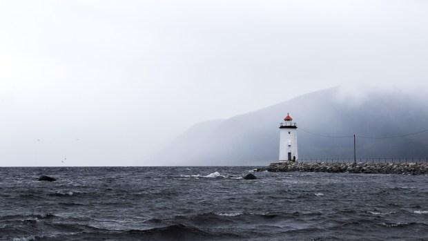 Godøya, Norway
