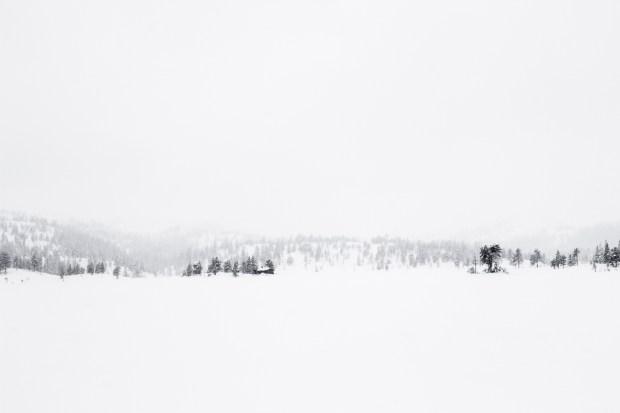 Øyengvatnet, Norway