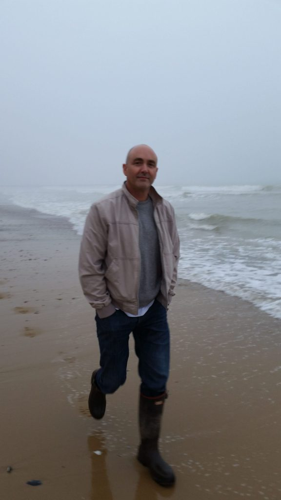 Photo of Piers