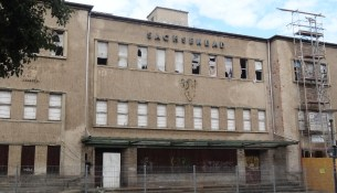 Sachsenbad