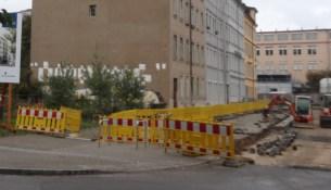 hedwigstrasse