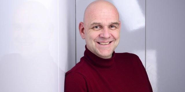 Lutz Blase Städtisches Klinikum Dresden