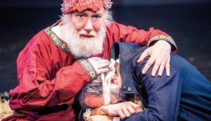 Eclectic Theatre_King Lear
