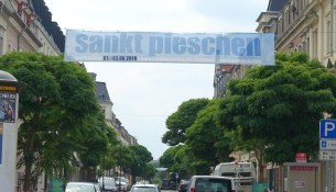 Sankt Pieschen 3005 Band