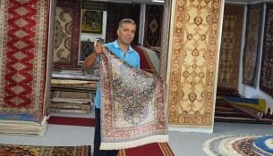 Orientteppiche Hakim