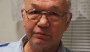 Hans-Jürgen Burkhardt, genannt Burki, vom Copy-Phon