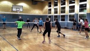 Nachtsport Volleyball SJD