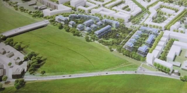 Sternstrasse Profund Lageplan