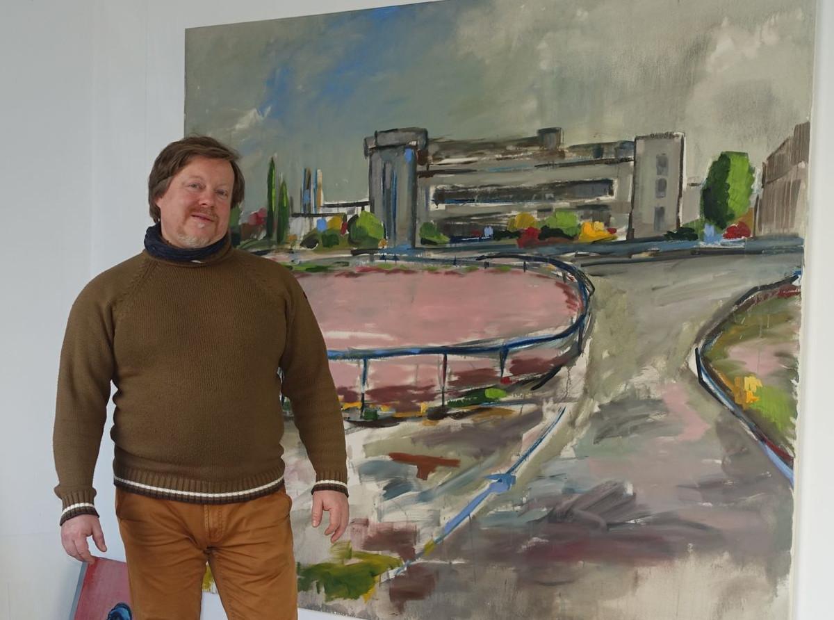 Amberg Olaf Sachsenbad
