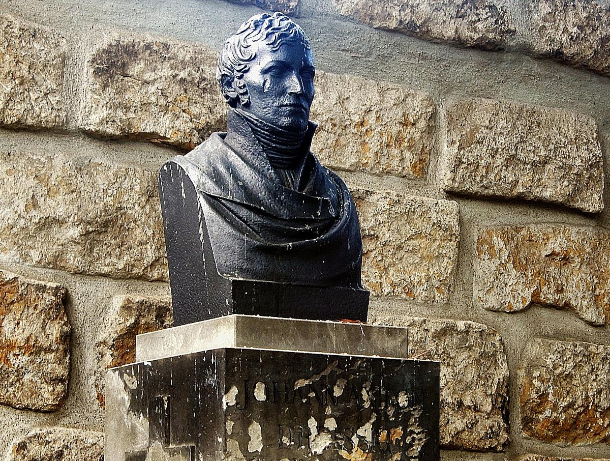Johann Anton Dreyßig