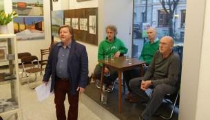 Kunstforum RadioLenck Stadtentwicklung