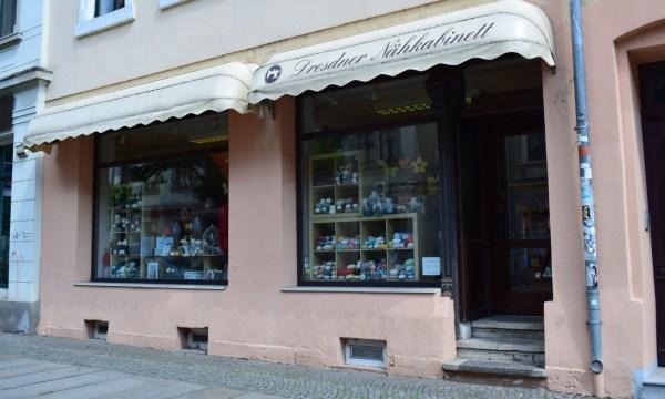 Dresdner Nähkabinett