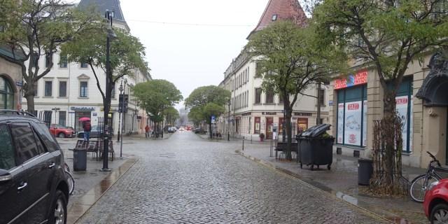 Oschatzer Straße Fernwärme