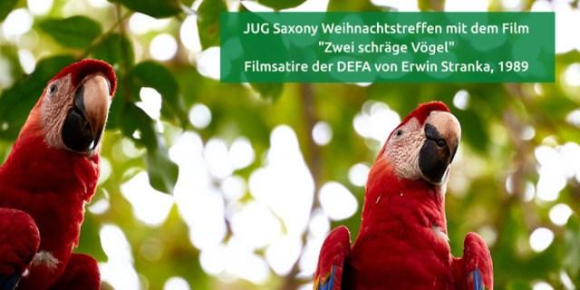 JUG_Saxony_Weihnachtsveranstaltung