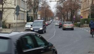Maxim Gorki Straße Schulen