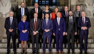 Staatsregierung Sachsen