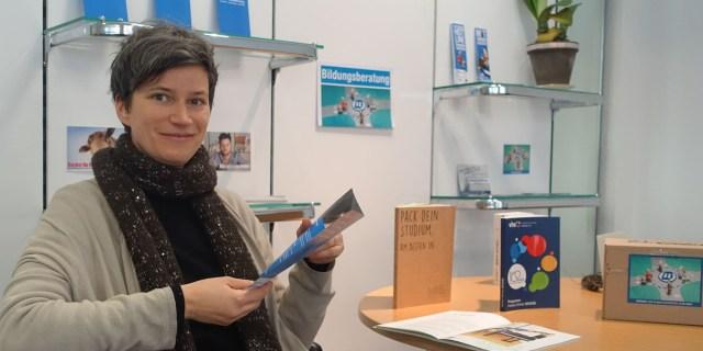 Dresdner Bildungsberatung Christine Schiewe