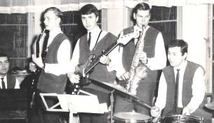 Findeisen Christian Band
