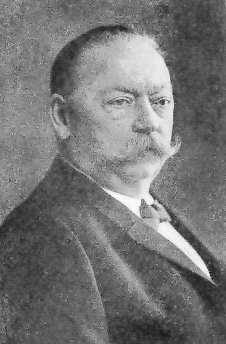 Carl Eschebach