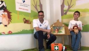 Erste Hilfe Schule Karsten und Gustav Olzmann
