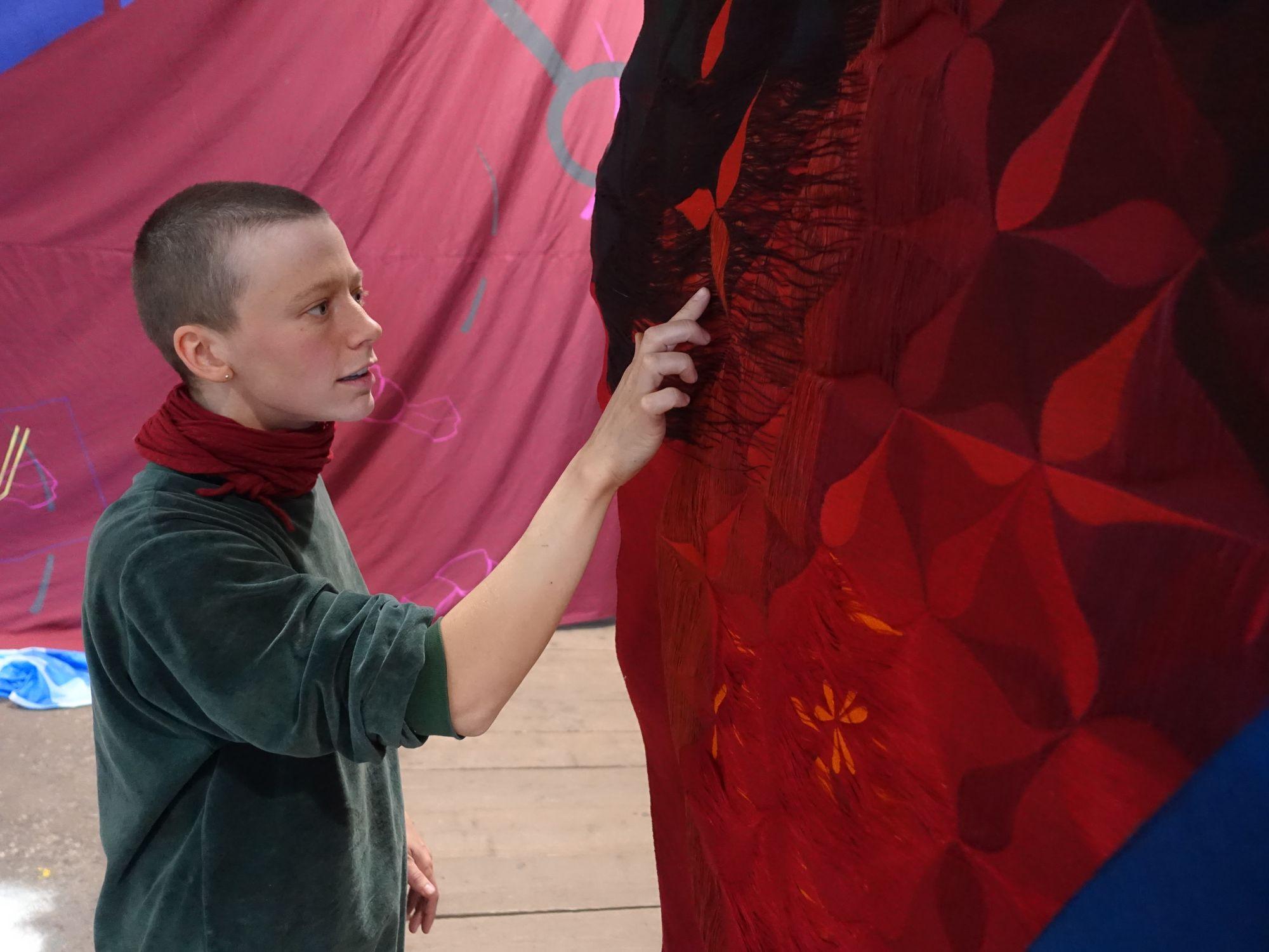 geh8 textile kunst schweer