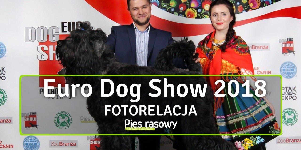 Euro Dog Show 2018