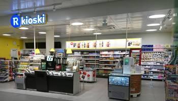 R-kioskiSairaalakioski