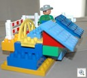 Pieter.org - tijs zijn boot