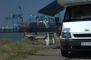 Pieter.org - zeebrugge