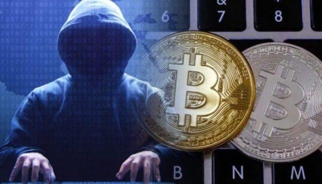 Bitcoin fraudeurs
