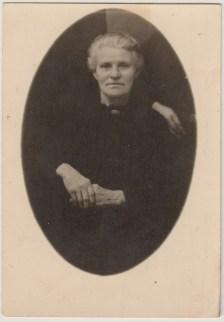 Carolina Spaenjaers