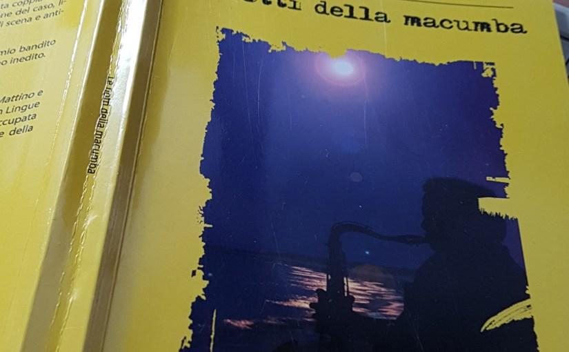 """""""Le notti della macumba"""""""