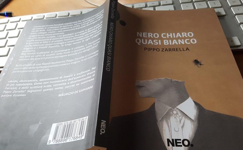 PIPPO ZARRELLA