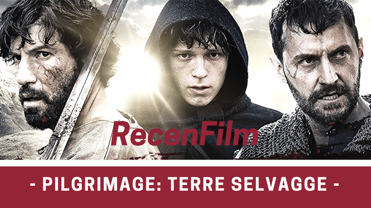 Pilgrimage: Terre Selvagge