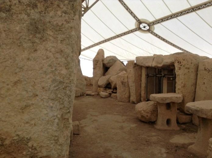 5 cose da fare a malta templi tarxien