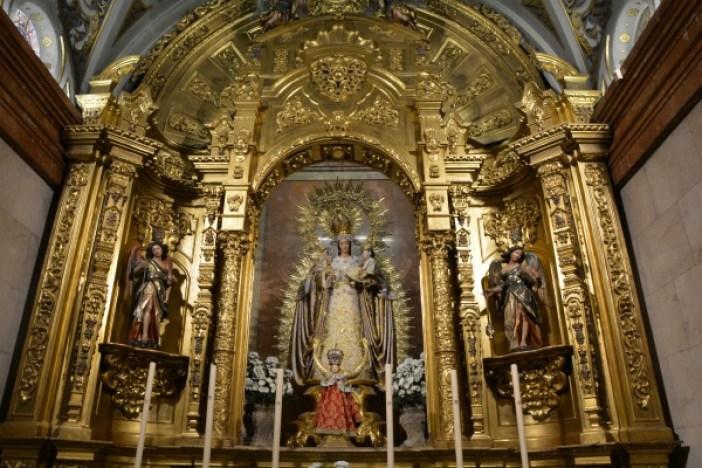 cosa vedere in andalusia in una settimana siviglia basilica macarena