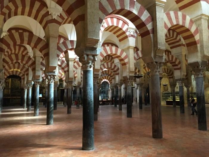 cosa vedere in andalusia in una settimana cordoba mezquita