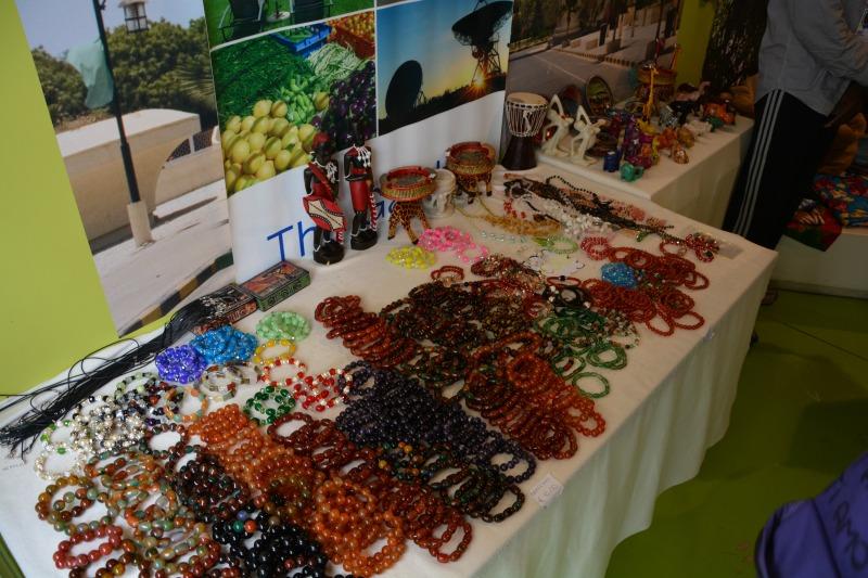 La mia giornata expo 2015 braccialetti padiglione