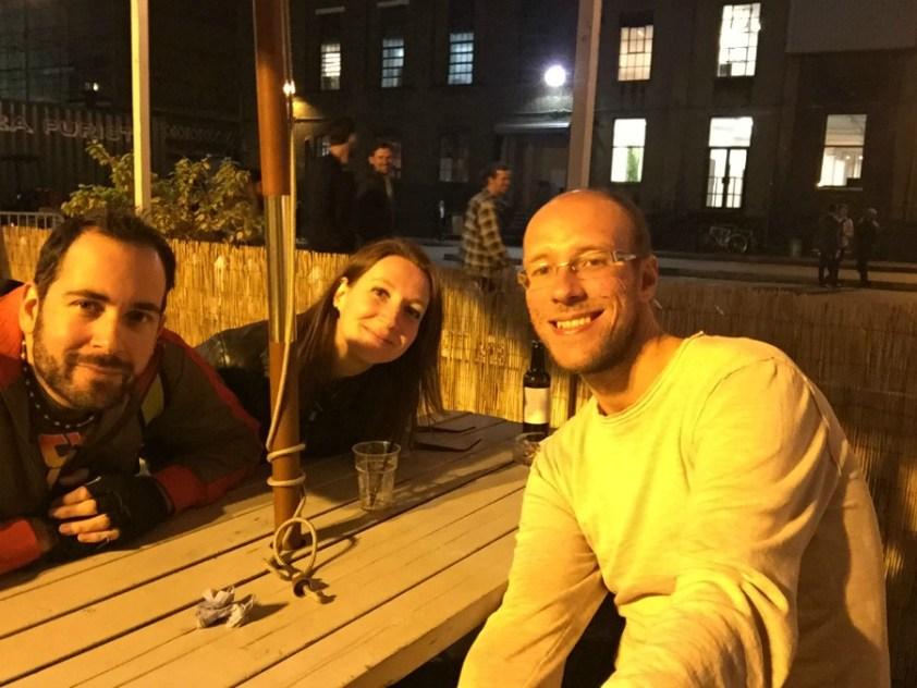 Cosa vedere a Londra in quattro giorni  blogger selfie