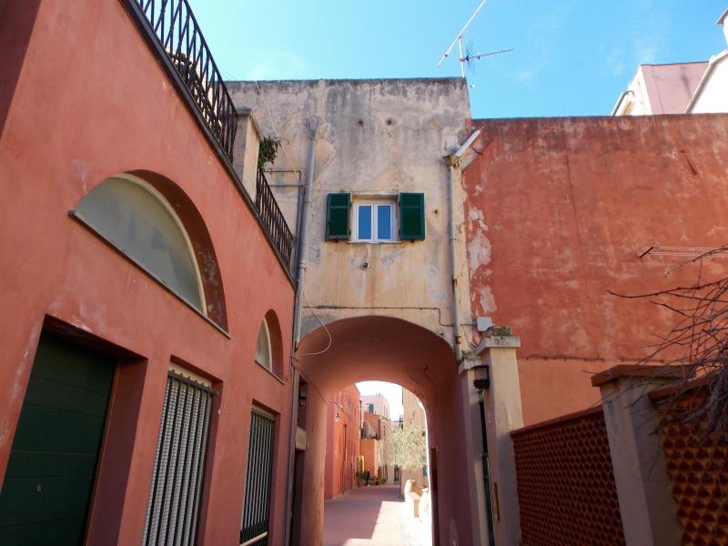 Cosa fare a Varigotti centro storico