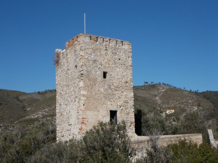 Cosa fare a Varigotti torre saracena