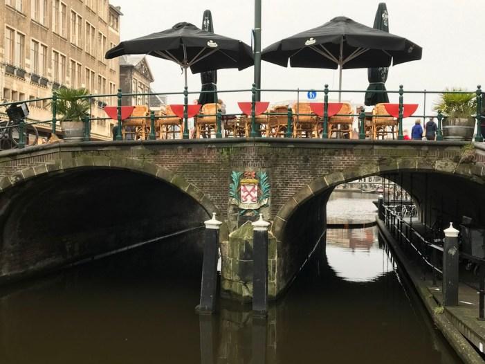 cosa fare a leiden visbrug ponte