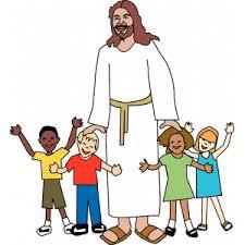 Gesu-bambini