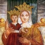 Madonna di Rosa